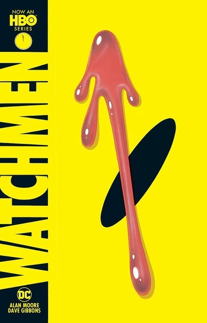 Alan Moore, Dave Gibbons Watchmen 1