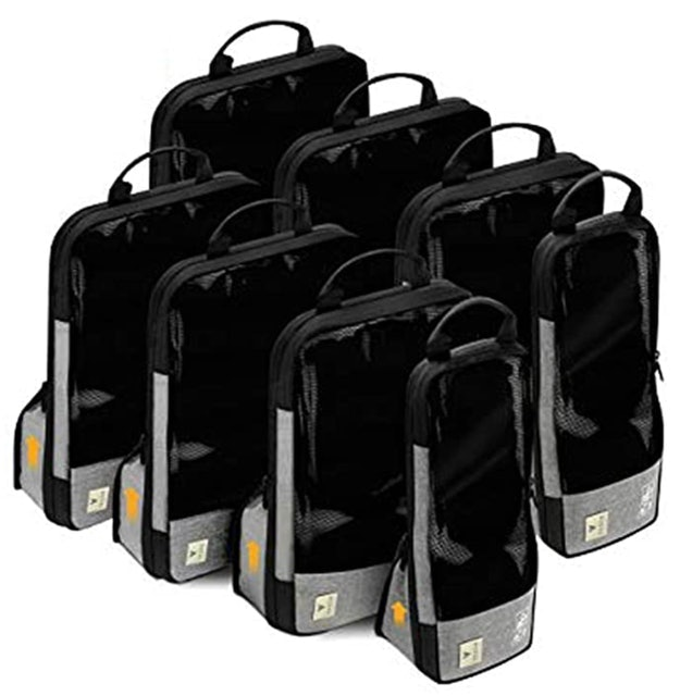Vasco Compression Packing Cubes 1
