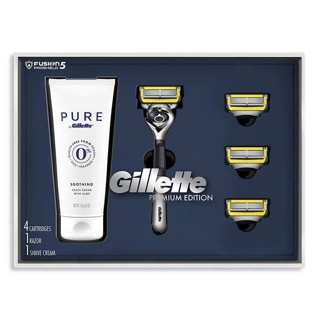 Gillette Shave Gift Set for Men 1