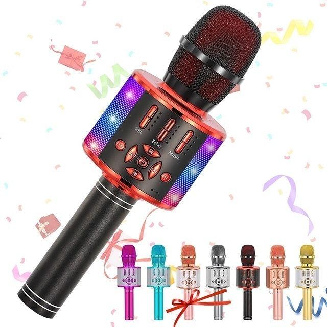 Amazmic Karaoke Machine 1