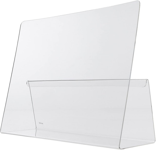 Norpro Acrylic CookBook and Tablet Holder 1