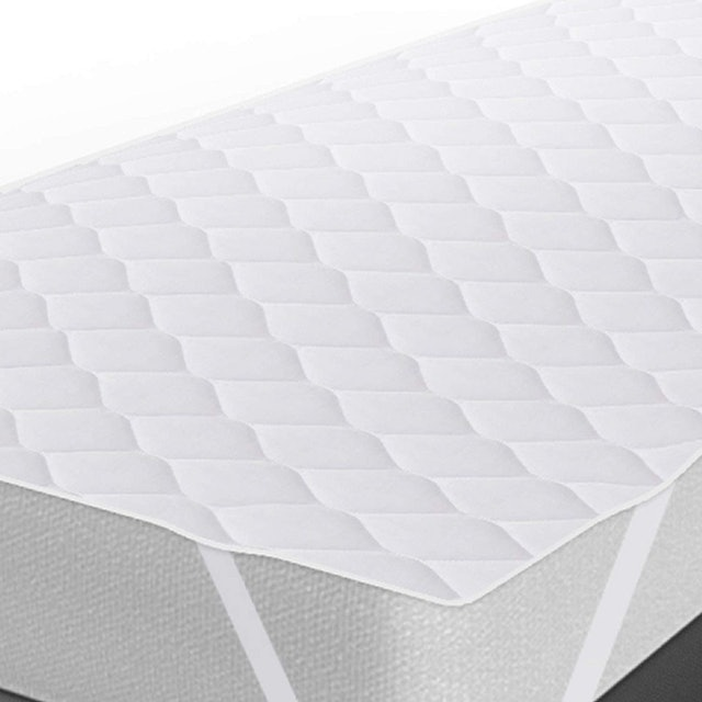 Fabugears Quilted Mattress Pad 1