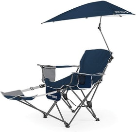 Top 10 Best Reclining Beach Chairs in 2021 (RIO, Coleman, and More) 2