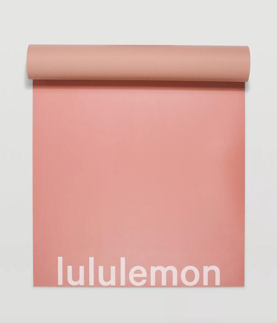 Lululemon The Reversible Mat 1