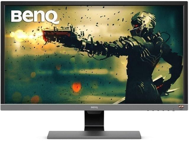 BenQ Gaming Monitor 1