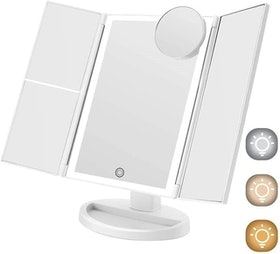 Top 10 Best Lighted Makeup Mirrors in 2021 1