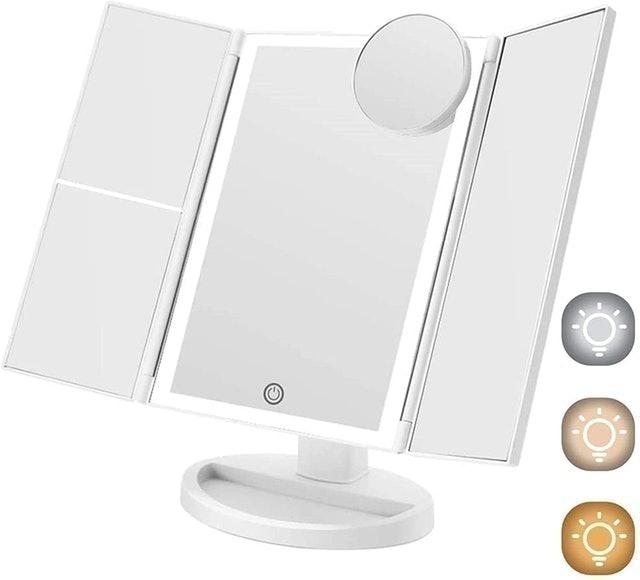 Cosmirror Makeup Vanity Mirror with Lights 1