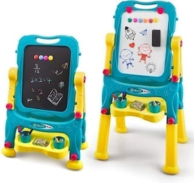 Top 10 Best Easels for Kids in 2020 (Melissa & Doug, Step2, and More) 5