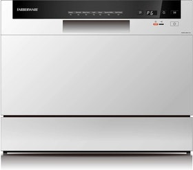 Top 9 Best Portable Dishwashers in 2021 (Farberware, GE, and More) 4
