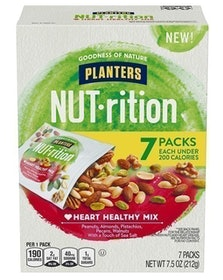 Top 10 Best Healthy Trail Mixes in 2020 (Second Nature, Planters, and More) 4