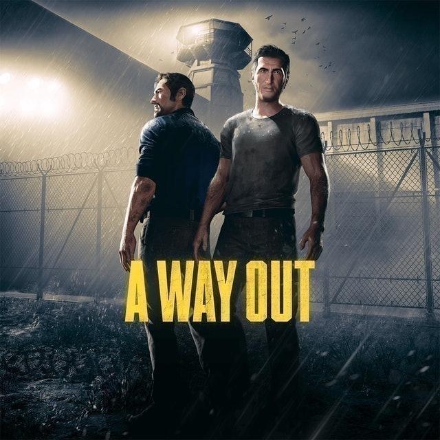 Hazelight A Way Out 1