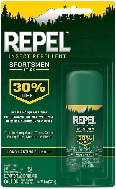Repel Insect Repellent Sportsman Stick 1