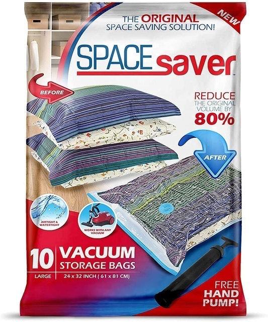 Spacesaver Premium Vacuum Storage Bags 1