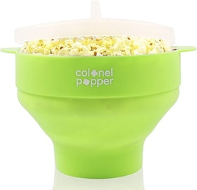Top 9 Best Microwave Popcorn Poppers in 2021 (Cuisinart, Nordic Ware, and More) 5