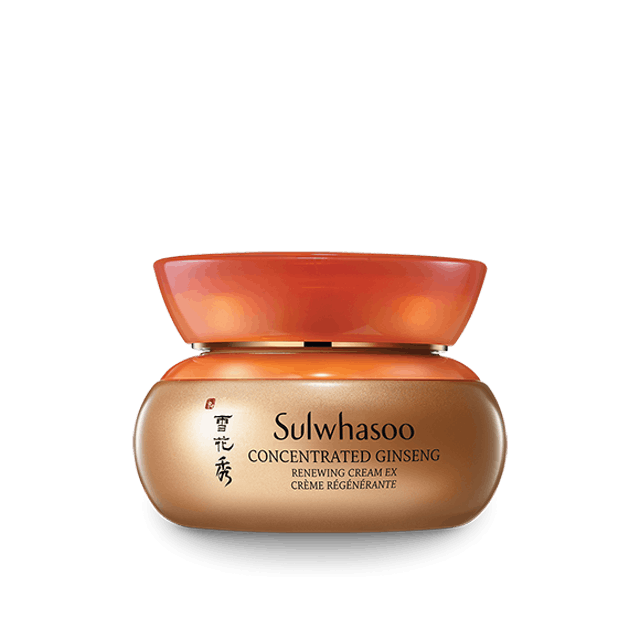 Sulwhasoo  Concentrated Ginseng Renewing Cream Light 1