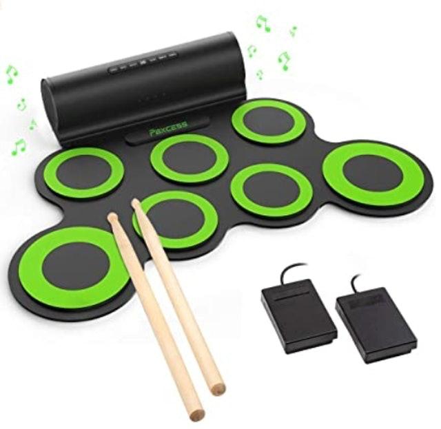 PAXCESS Electronic Drum Set 1