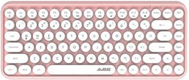 NACODEX 84-Key Wireless Bluetooth Keyboard  1