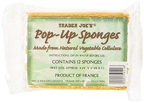 Top 10 Best Eco-Friendly Sponges in 2020 (Trader Joe's, Scotch-Brite, and More) 5