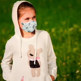 Top 10 Best Reusable Air Pollution Masks in 2020 (Base Camp, Coxeer, and More) 5