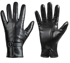 Top 10 Best Touchscreen Gloves in 2021 (TrailHeads, Timberland, and More) 1