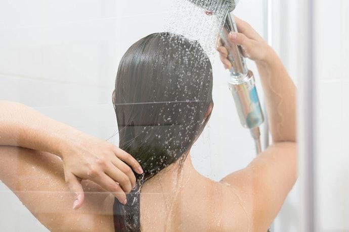 Rinse Thoroughly After Washing
