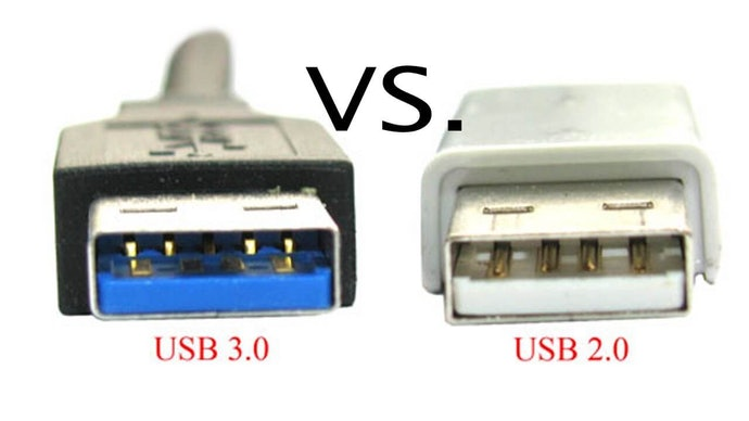USB 3.0 is the Best Wired Connection