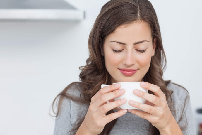 3. Select According to the Tea's Aroma and Its Effects