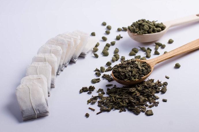 Loose Leaf Teas or Tea Bags? Look at Your Priorities