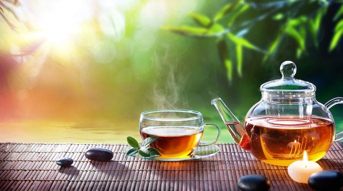 1. Choose a Safe Decaffeination Method That Preserves the Tea's Natural Flavor