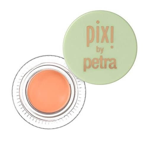 Bluish Circles: Sweeten up with Apricot Cover Sticks or Cream