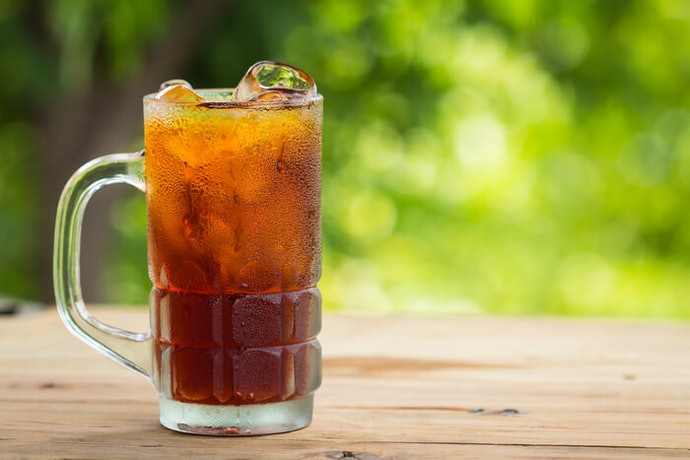 Iced Tea: Go for Sweet and Mellow
