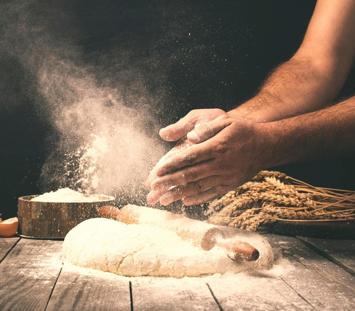 It Starts With the Crust: Go Whole Wheat for Better Nutrition