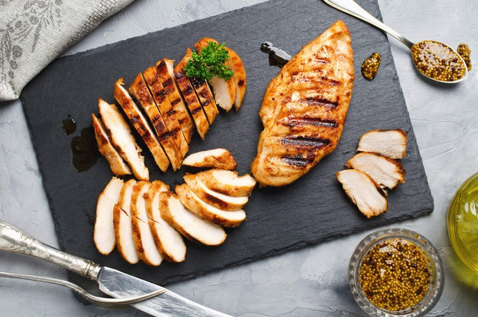 Toppings, Part One: Meat Lovers, Stick to Lean Protein