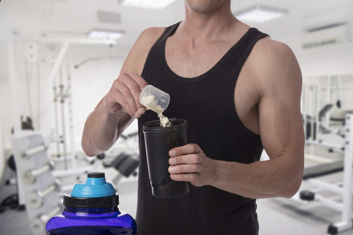 Sculpt Yourself a Grecian Body: Lean Protein