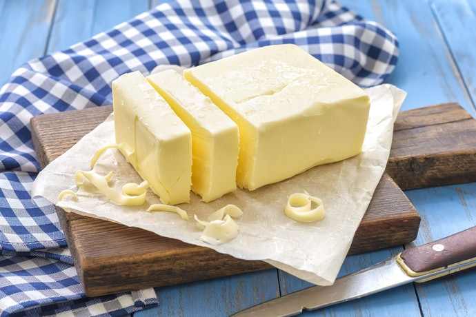 Avoid Saturated Fats and Emphasize Mostly Unsaturated Fats in Your Diet