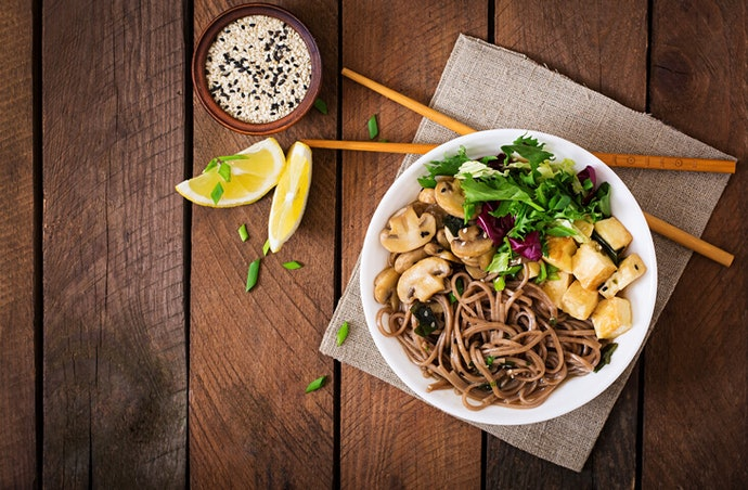 Look for One-Dish Meals that are Fast and Nutritionally Balanced