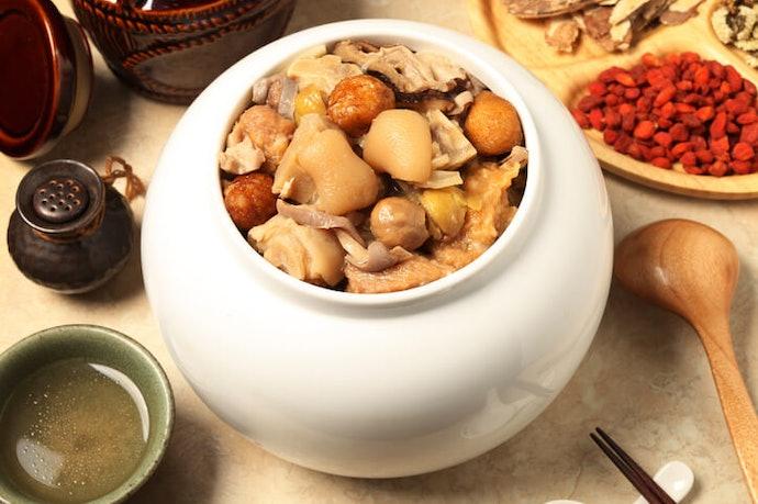 Fujian and Anhui: Hearty, Nourishing Fare