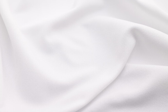Combed Cotton: Pre-Treated for Longer Life