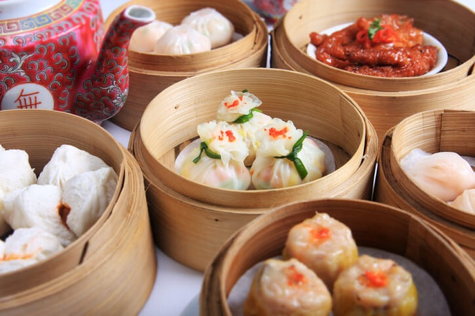 Guangdong or Cantonese: Lighter and Easier on the Stomach