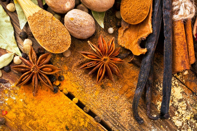Does the Book Explain the Spices and Cooking Methods and Offer More Inspiration?