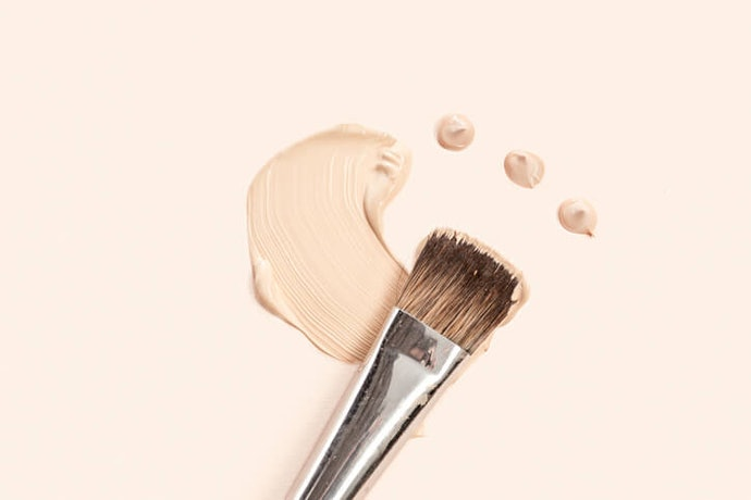 Cream Foundations Moisturize for a Long Time and Give you a Lot of Coverage