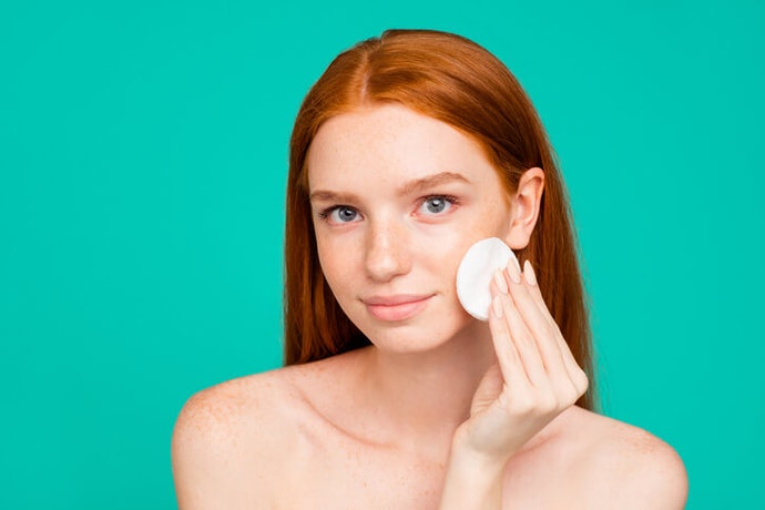 Want to Be Gentle to Your Skin? Get Formulas that Go on and Come off Easily