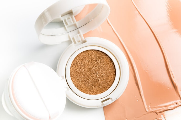 For a More Natural Look, Liquid and Cushion Foundations are Easy on the Skin