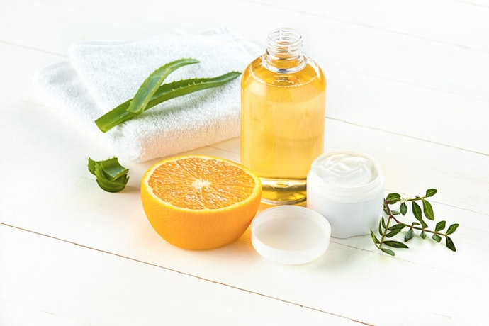 For Chaffs and Cracks, Look for Aloe Vera and Other Skin-Rejuvenating Vitamins and Ingredients