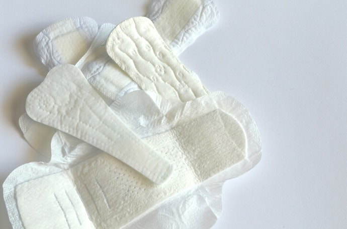 Pads Can Be Fitted to Your Clothing or Your Lifestyle