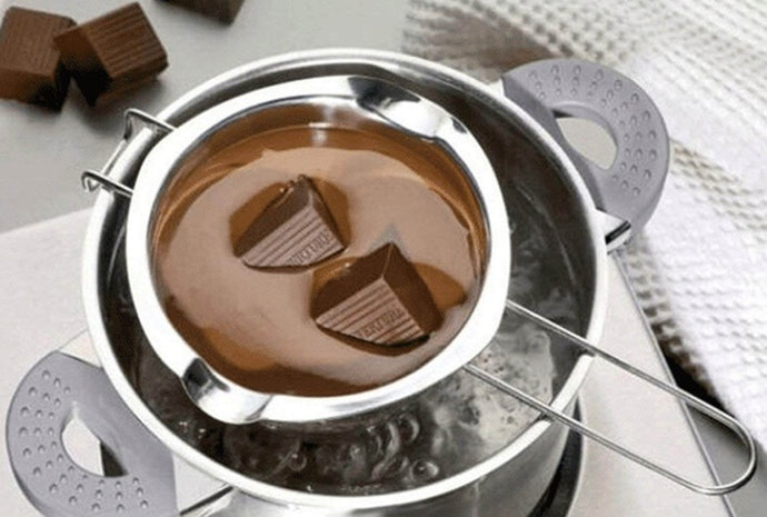 How to Best Use Your Double Boiler