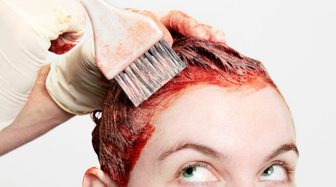For Up to a Month, Go with a Semi-Permanent Hair Dye