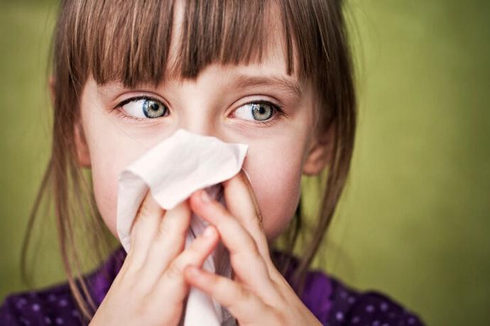 Avoid Antibacterial Handkerchiefs