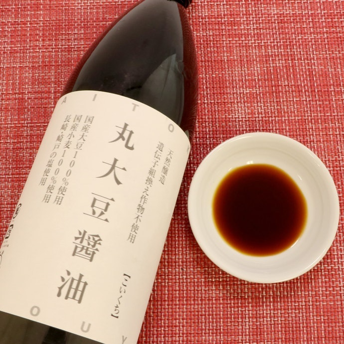 The Big Takeaway: Daitoku Shoyu's Soy Sauce Balanced Subtle Flavors Well, Earning It an A for Umami