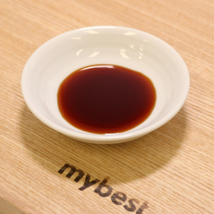 Let's Go Over Some Soy Sauce Basics